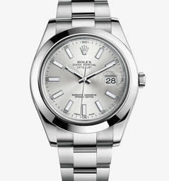 Replica Rolex Datejust II Watch - Rolex Timeless Luxury kellot
